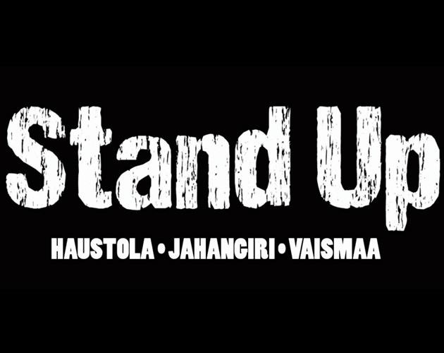 stand up lappeenranta naisenorgasmi