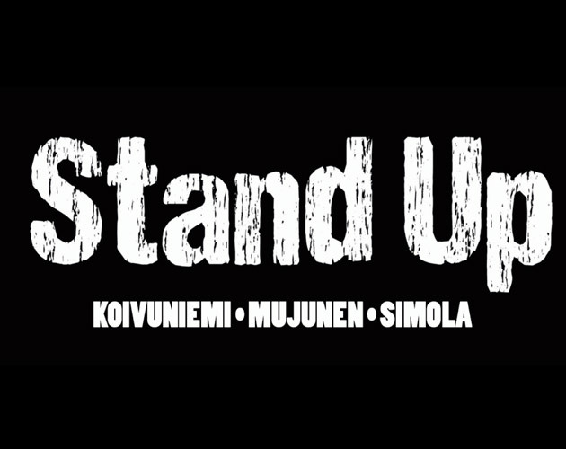 tampere stand up teffit