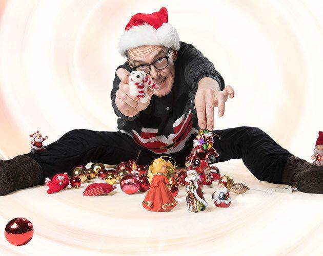 aikuisen joulukalenteri 2018 Aikuisten joulukalenteri   Teatterimatka.fi aikuisen joulukalenteri 2018