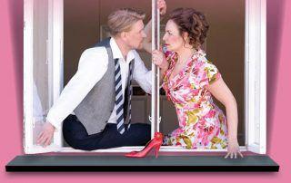 Dating monologi