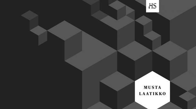 MUSTA LAATIKKO | Teatterimatka.fi