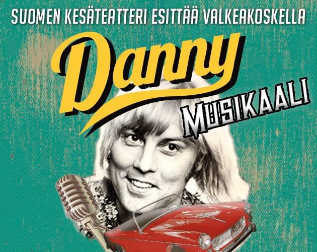 Danny Musikaali