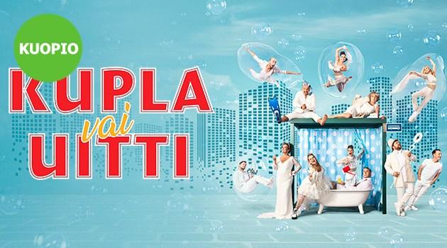 Helsingin Kaupunginteatteri Ohjelmisto 2021